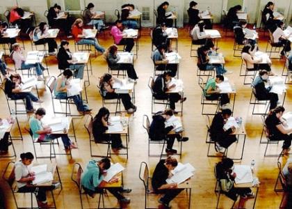 Standardized Tests - Brianna Arnold - educationworld.net